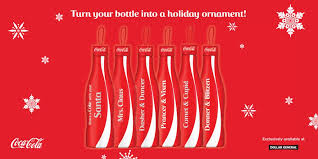 Coca Cola Christmas Ornaments - coca cola holiday ornaments only at dollar general