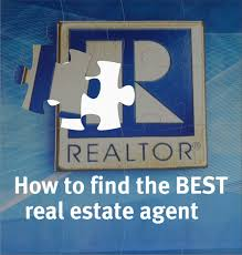 how to find the best realtor to sell my home