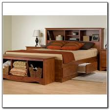 Full Bed With Storage Full Size Platform Bed With Storage Finelymade Furniture
