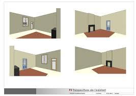 chambre tours architechniques èle brier création et aménagement