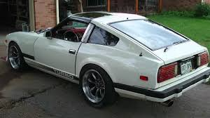 nissan 280zx datsun 280zx turbo l28et s130 update 2 of 2 youtube
