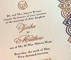 ganesh wedding invitations american wedding invitations gangcraft net