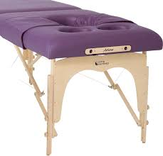 massage table with hole portable massage table packages essential package classic series