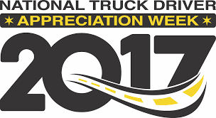 deals available to truckers during national truck driver