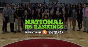thanksgiving day national high school team rankings