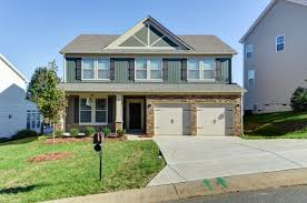 Stylish Homes Pictures by Accent Homes Carolinas Affordable New Homes In Charlotte