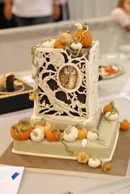 Halloween Decorations Cakes 137 Best Halloween Cakes Images On Pinterest Halloween Cakes