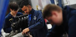 Counselling Studies And Skills Derby Derby Engineering Motor Vehicle