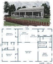 Metal Building Floor Plans Full Metal Home With Epic Pool U0026 Stable Cassitas Pinterest