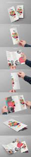 best 25 brochure design ideas on pinterest brochure design
