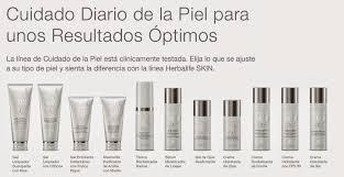 Serum Herbalife herbalife skin el futuro cuidado esencial para la piel tu