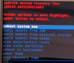 android boot into recovery how to boot into galaxy s6 recovery mode galaxy s6 guide