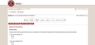 chipotle job application apply online