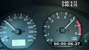 mitsubishi carisma 1998 1 6 0 130 km h youtube