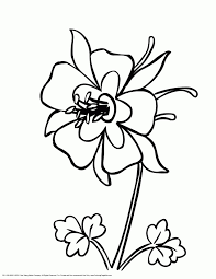 california state flag coloring page 100 utahs state flower ogden botanical gardens may 2011 a