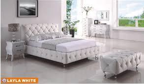 White Leather Bedroom Furniture Lavish Home Furniture Bedroom Sets Saddle Brook Nj