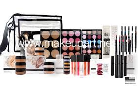 intermediate makeup artist kit 201 medium