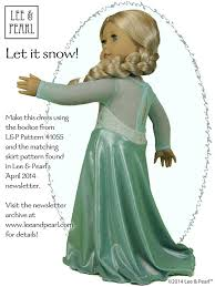 Elsa Costume Halloween 30 Etsy Shop American Doll Cute Clothes Images