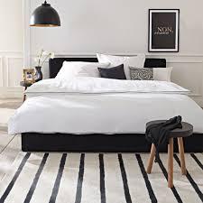 Schlafzimmer Ideen Mit Schwarzem Bett Impressionen Schlafzimmer Schlafzimmer Pinterest