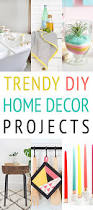 trendy diy home decor projects the cottage market