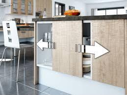 meuble haut cuisine avec porte coulissante meuble haut cuisine porte coulissante placard avec newsindo co