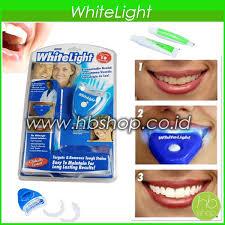 Berapa Pemutih Gigi Whitelight pemutih gigi berteknologi