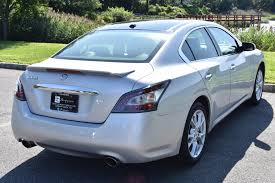 nissan maxima extended warranty 2014 nissan maxima 3 5 sv stock kc2001 for sale near great neck