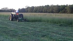 john deere 37 pull type trailer type sickle bar hay mower and