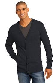 best sweater brands district made mens cardigan sweater style dm315 casual
