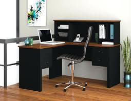 Magellan L Shaped Desk L Shaped Desk With Hutch Back Realspacer Magellan Collection L