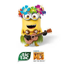 Where To Buy Minion Tic Tacs Tic Tac Home Facebook