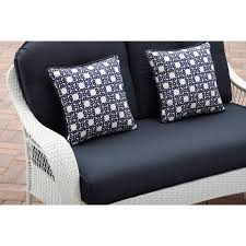Better Homes And Gardens Patio Furniture Walmart - better homes and gardens azalea ridge 4 piece patio conversation