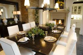 How To DIY Dining Room Decorating Ideas On A BudgetOptimizing Home - Dining room decor ideas pinterest