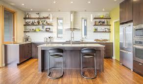 new kitchen cabinet trends 17 top kitchen design trends hgtv