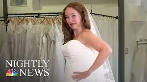 wedding registry charity utah s charity wedding registry goes viral nbc nightly