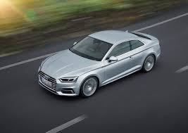 audi s5 manual transmission for sale here are the 2018 audi a5 and s5 coupes