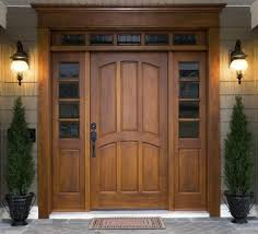 Single Door Design by Elegant Single Front Entry Doors New Ideas White Single Front