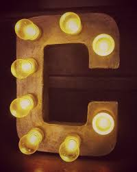 make your own light up sign sign letters tutoria make your own light up marquee marquee sign