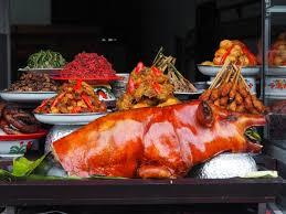 cuisine indonesienne de voyage en indonésie la cuisine indonésienne