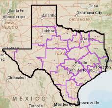houston map districts school district locator