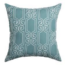 softline home fashions drapery bergarmo panel u0026 decorative pillows