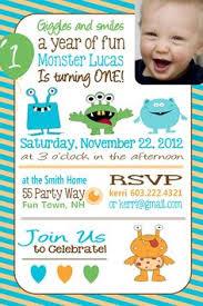 1st birthday party invitations boy iidaemilia com