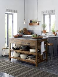 rustic kitchen island plans best 25 narrow kitchen island ideas on small kitchen