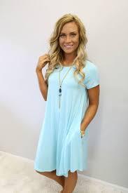 blue summer dresses oasis amor fashion