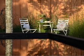 contemporary country east lothian semple begg garden design