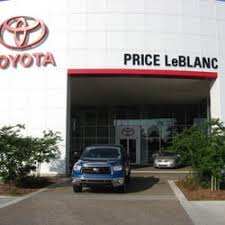 price leblanc toyota used cars price leblanc toyota parts 28 images featured vehicles baton