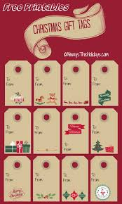 25 unique christmas labels ideas on pinterest christmas gift