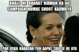 Sonia Meme - funnypics 125 congress rahul gandhi sonia gandhi manmohan singh
