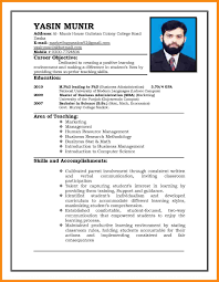 curriculum vitae exles for students pdf files amazing sle resume format pdf file with resume pdf templates