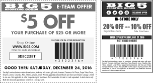 big 5 sporting goods black pinned december 24th 5 off 25 u0026 more today at big5 sporting
